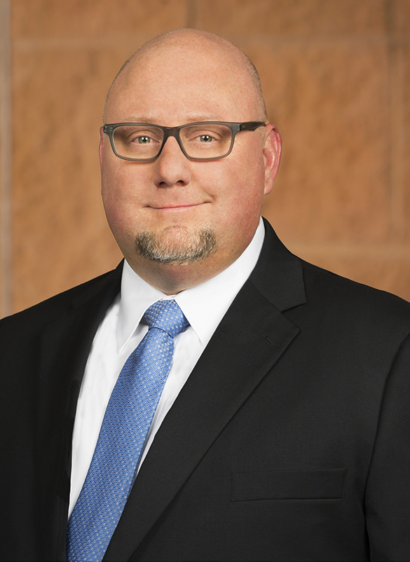 Denton Divorce Attorney Sean Abeyta