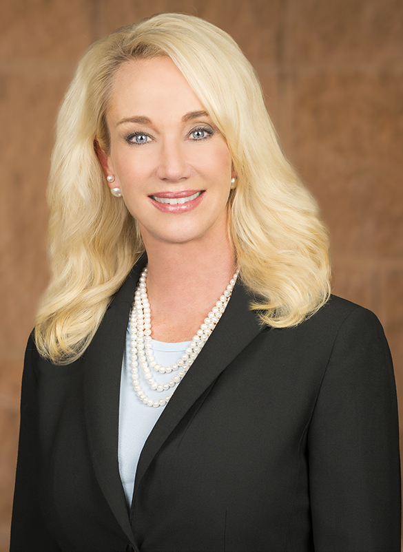 Denton divorce attorney Charla Bradshaw