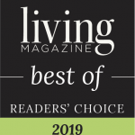 Living Magazine Readers' Choice Best Law Firm 2019