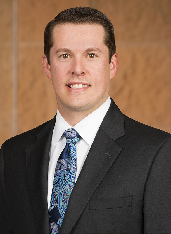 Denton family law attorney James Logue