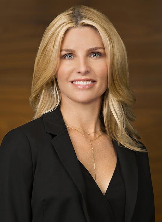 Dallas Texas Family Law Attorney Liz Porter Koonsfuller