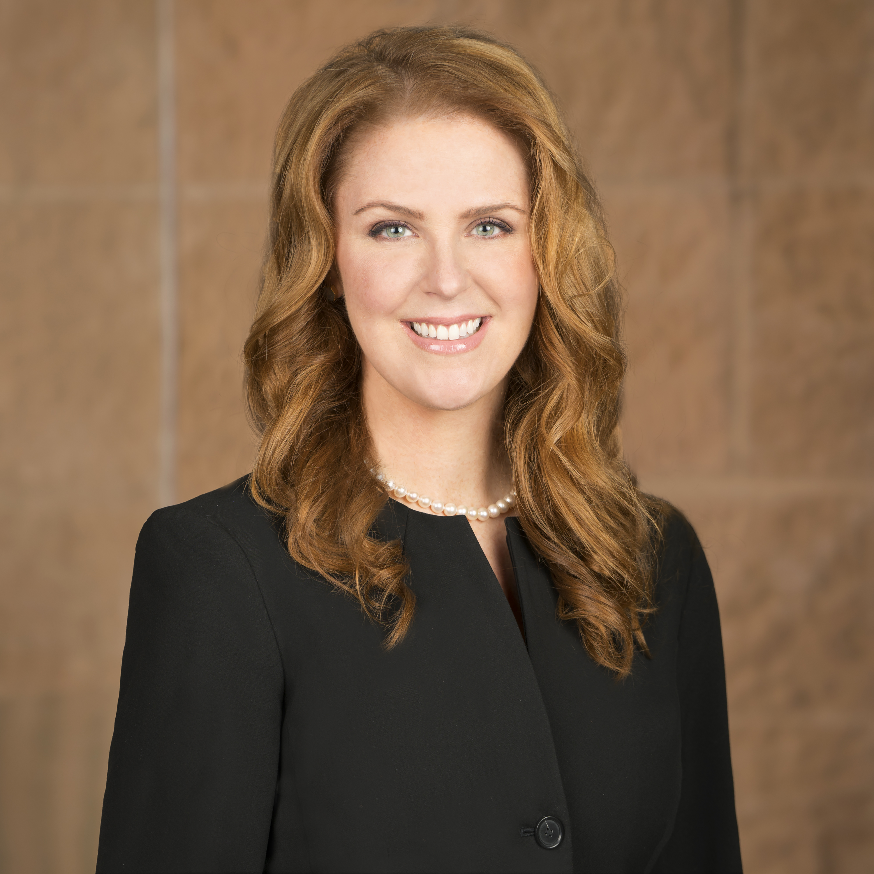Dallas divorce attorney Rebecca Rowan Headshot