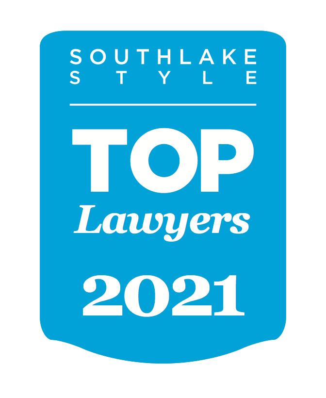 Southlake Style Top Lawyers 2021