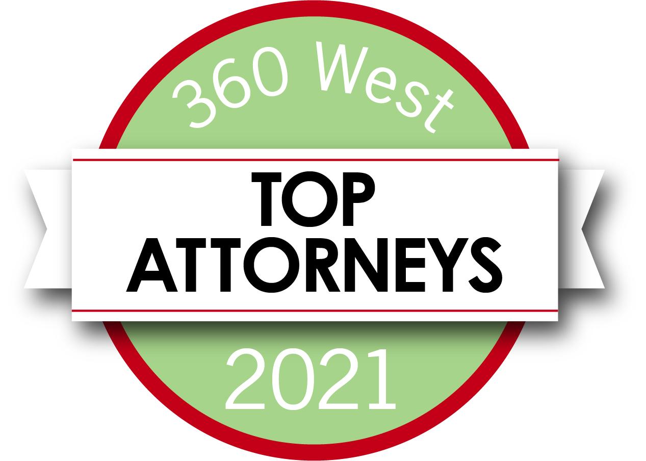 360 West Top Attorneys