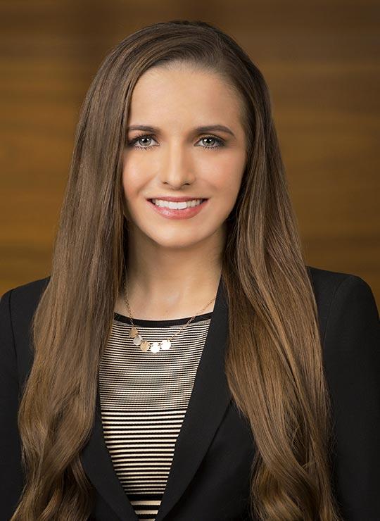 Lindsey Vanden Eykel