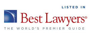 Best Lawyers in America by Best Lawyers and Co., LLC Badge