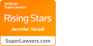 Texas Rising Star Jennifer Varadi