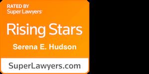 Texas Rising Star Serena Hudson