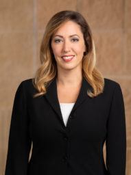 Houston family law paralegal Kim Hill
