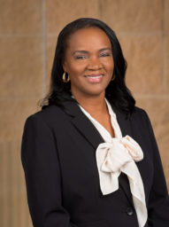 Houston divorce paralegal Annette Lewis Headshot