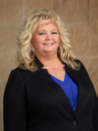 Houston Divorce Paralegal Diane Thomas Headshot