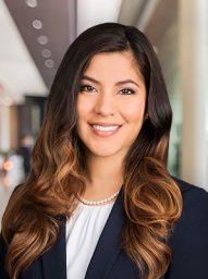 KoonsFuller Family Law Paralegal Sylvia Almanza