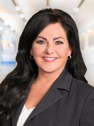 KoonsFuller Family Law Paralegal Charlotte Cerovski