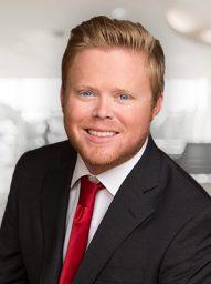 KoonsFuller Family Law Paralegal Geoff Cardella