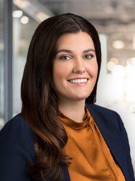 KoonsFuller Family Law Paralegal Natalie Roberts