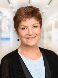 KoonsFuller Family Law Paralegal Joanie Smith