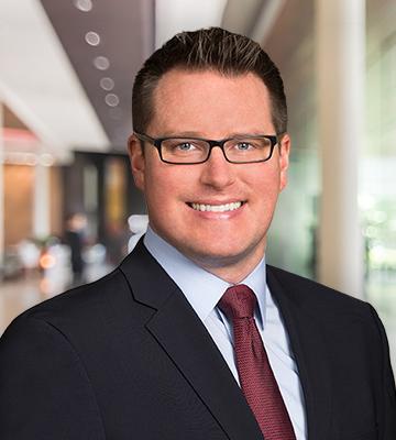 Plano, Texas Family Law Attorney Kevin Segler | KoonsFuller, P C
