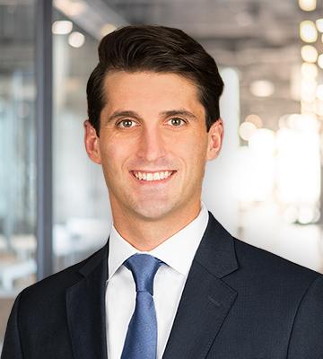KoonsFuller Family Law Attorney Drew Williamson