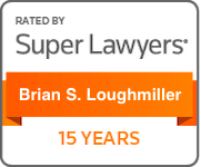 Texas Super Lawyer 15 Years