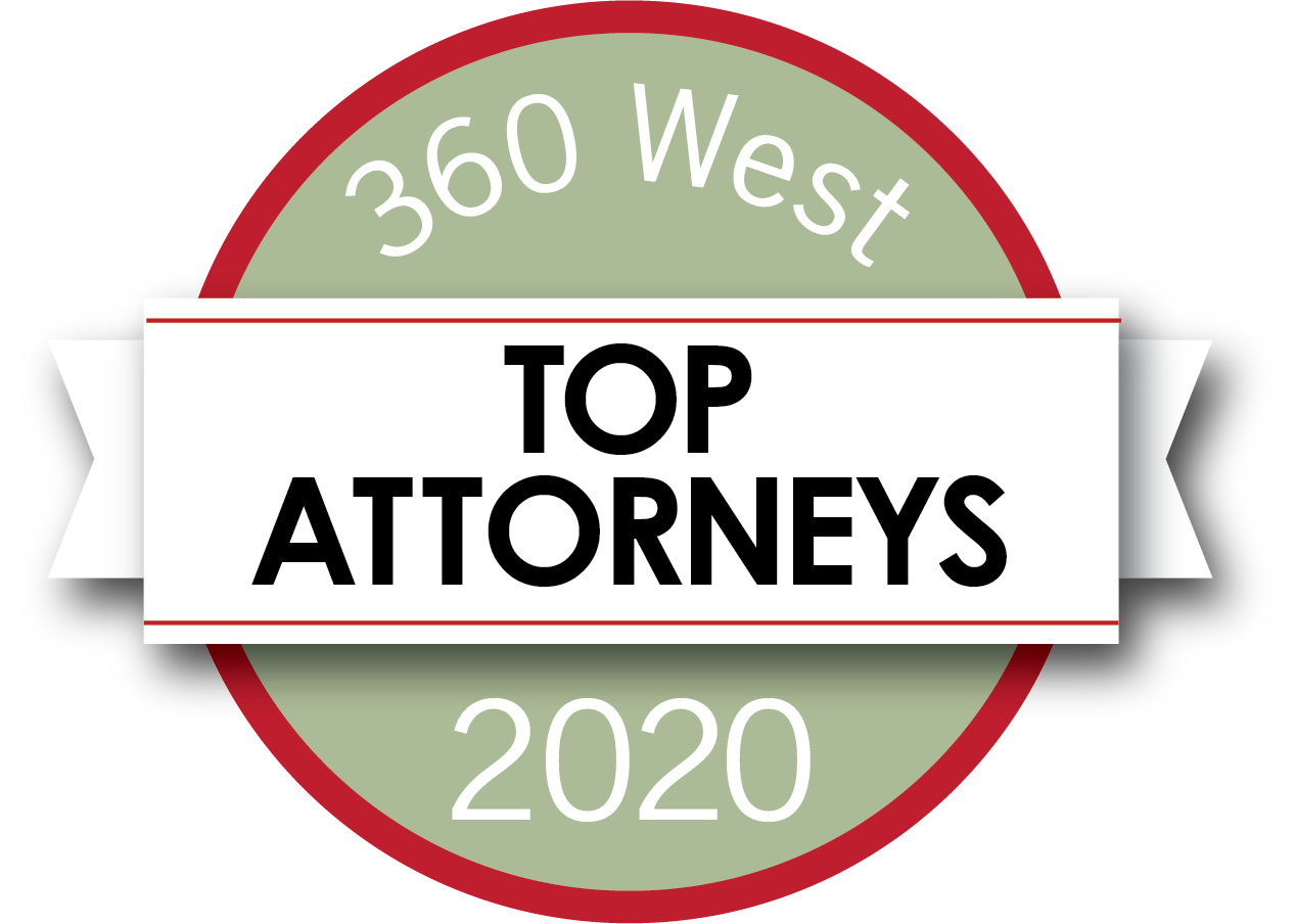 360 West Top Attorneys